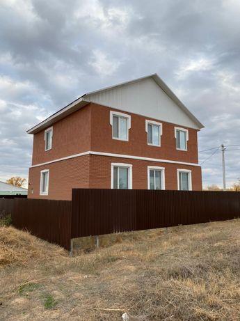 Продам дом в Зачаганске!