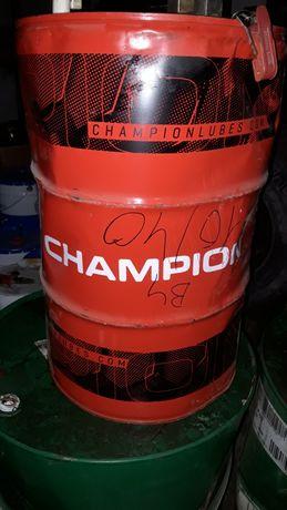 Масло Чемпион (Champion) 10w40