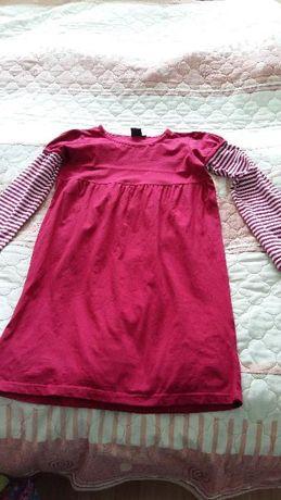 Рокля и блуза с монстър хай