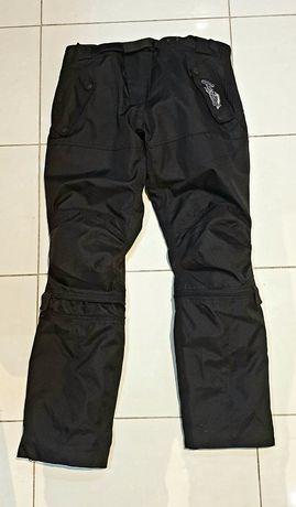 Pantaloni moto textil S Outback