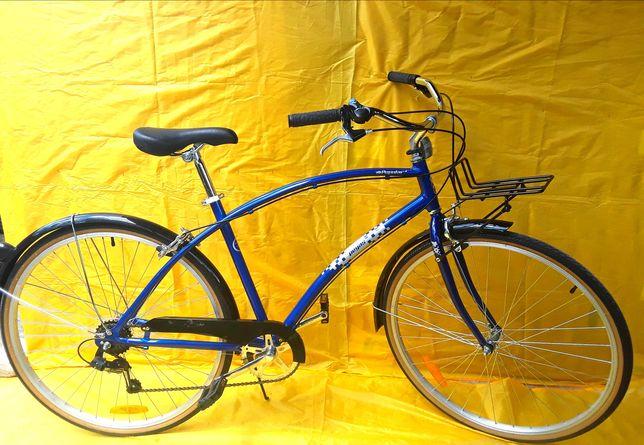 Bicicleta PREMIUM PEGAS Popular CITY 28 - NOUA - 990 Lei