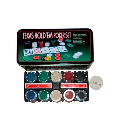 Покер чипове - Комплекти, кард гард, машинка за разбъркване