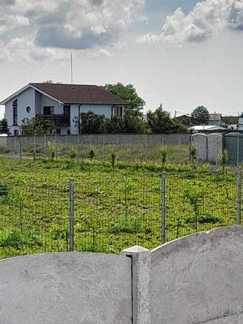 Vand teren în Cosoveni