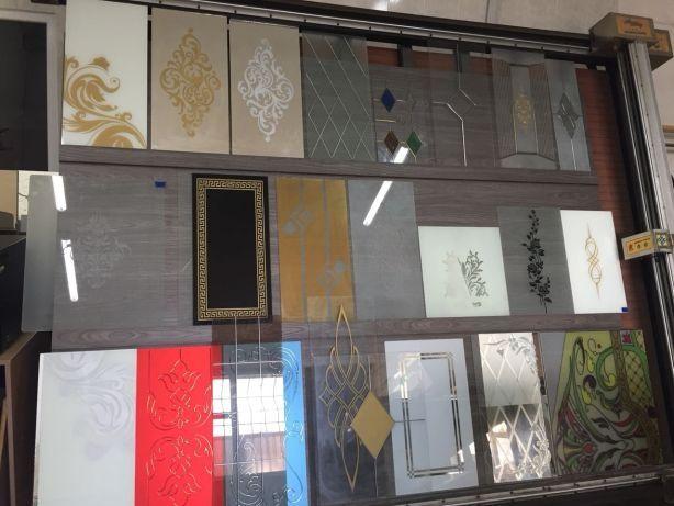 ремонт окон Дверей замена стекла межкомнатные Стеклопакетов Зеркал