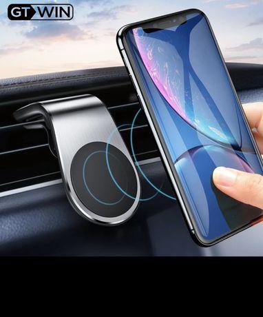 Suport magnetic telefon grila ventilatie auto
