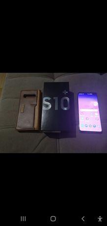 Смартфон Galaxy S10 plus
