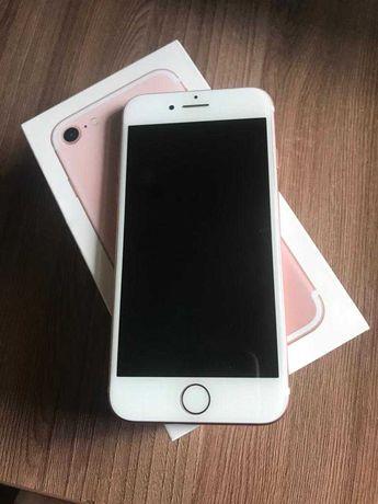 iPhone 7 rose gold 128MB