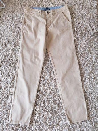 Pantaloni 11-12 ani băieți H&M
