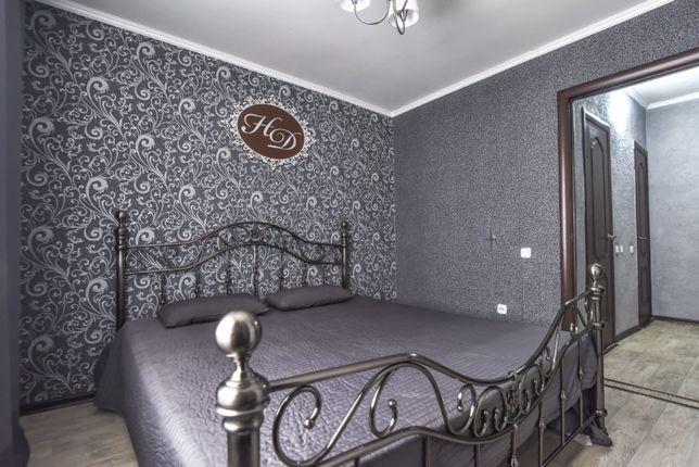 VIP квартира 2 ком Маметова 69