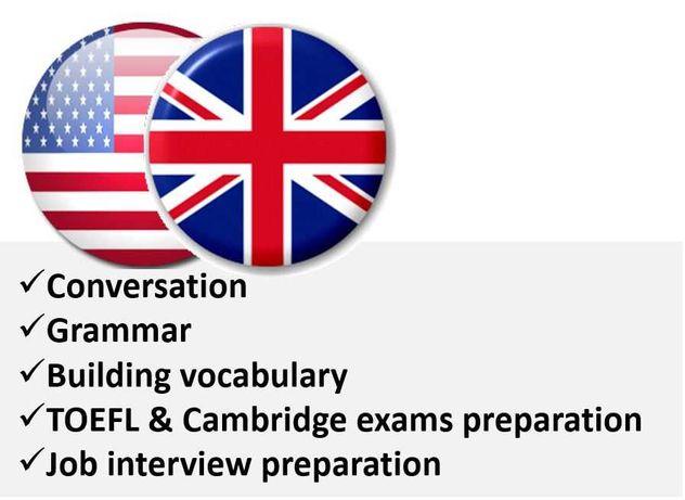 Meditatii limba engleza (online)