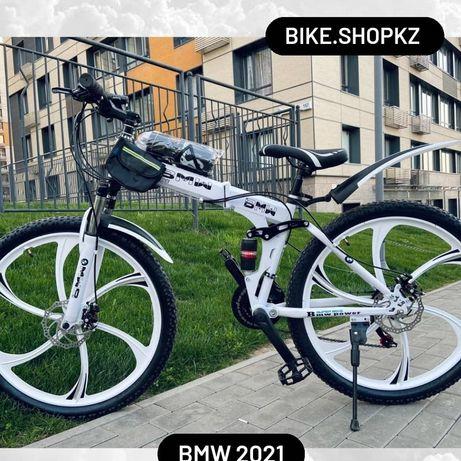 Велосипед BMW 2021