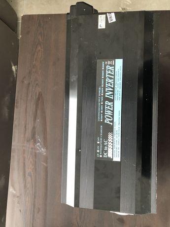 Инвертор/INVERTER 2500W Power