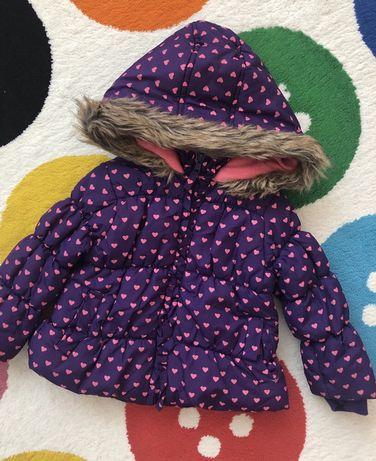 Зимно якенце Minoti
