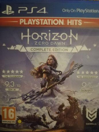Horizon Zero Down Complete Edition PS4