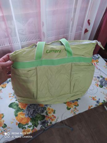 Чанта Carrera за бебета
