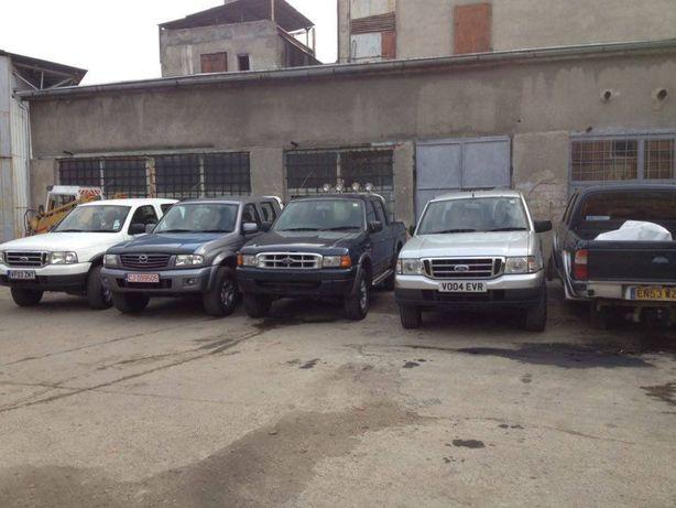 VECHI DEZMEMBREZ Mazda bt 50/b 2500 /ford ranger=