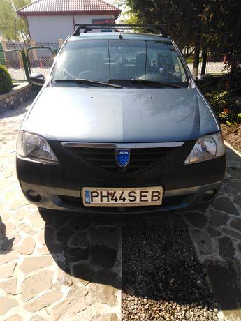De Vinzare! Dacia Logan