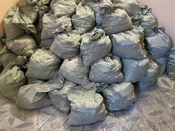 Отдам бесплатно строительный мусор в мешках доставка бесплатно