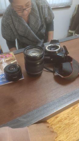 Canon D60 фотоаппарат