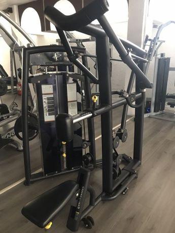 Aparatura sala Fitness