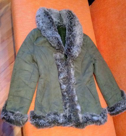 Ново Дамско зимно яке