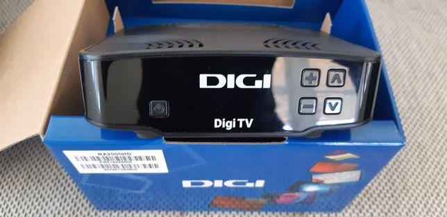 Decodor Digi HD Kaon