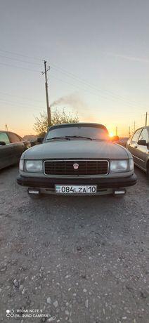 Волга 31029 в хорошем состоянии