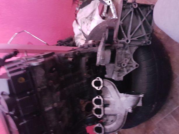 Motor vw t5