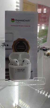 Casti Apple Airpods 2 A2031  ( Ag 18 Tutora )