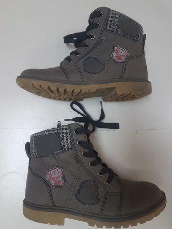 Тотальная распродажа детской обуви на мальчика в Нур-Султане дешево