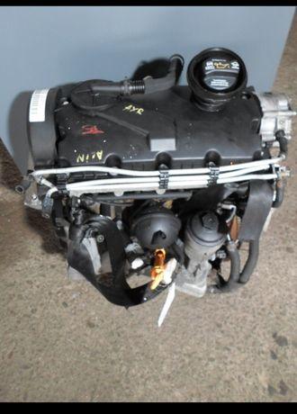Motor 1.9 tdi ATD Audi A3/Ibiza/Cordoba/Leon/Roomster/Polo 101cp. 74kw