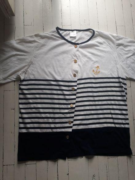Дамска блуза М