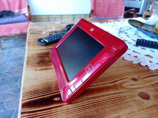 Tv LCD portabil IQ