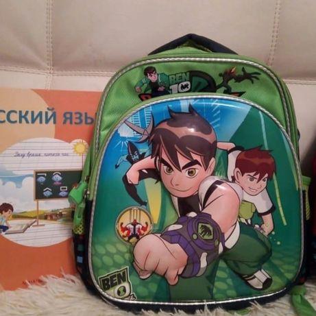 Портфель школьный 2500
