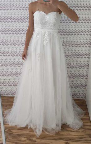 Сватбена рокля Unique
