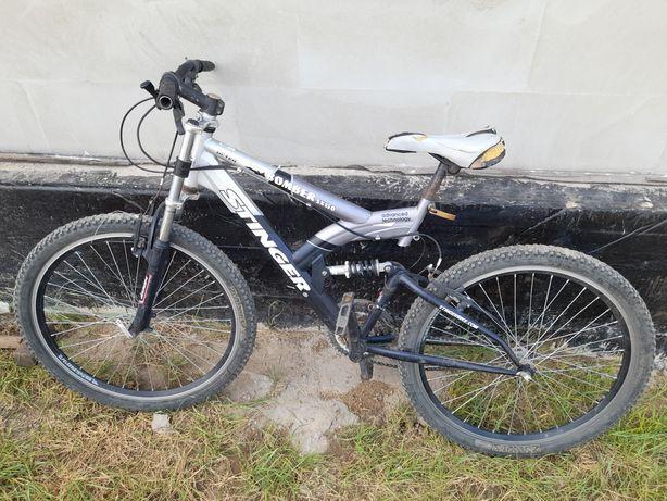 Велосипед в отличный состояне