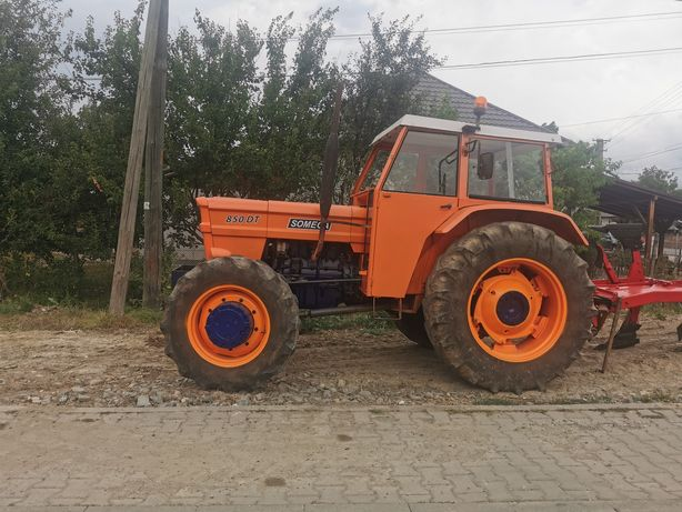 Tractor Fiat 850 DT