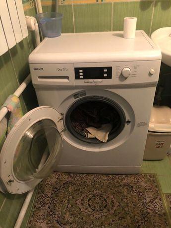 стиральная машина ВЕКО 5 кг