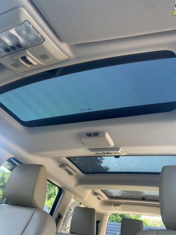Plafon panoramic / Panorama / Stalp Land Rover Discovery 4