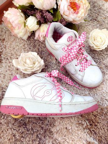 Обувки с колелца HEELYS 35 номер