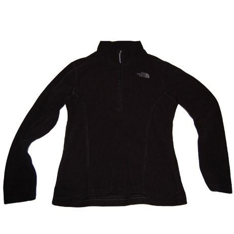 The North Face Polartec Детска(7-9 Години) Термо Блуза 1/4 Цип Раз.M
