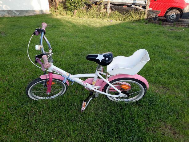 Bicicleta pentru copii 16 inch
