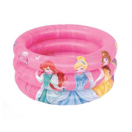 Piscina gonflabila pentru copii Bestway, Princess, 70cm x 30cm