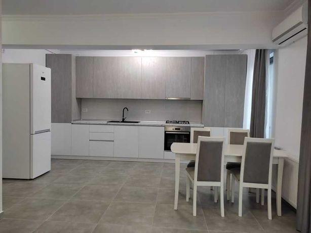 Apartament 3 camere, Pallady