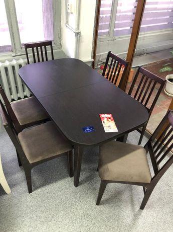 Кухонные столы и стулья!