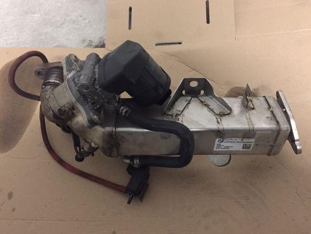 Racitor gaze EGR BMW F20 30 F31 F32 F10 F11 F25 cod: 7810751 N47D20C