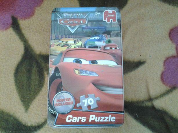 Puzzle Disney Cars McQueen 70 piese