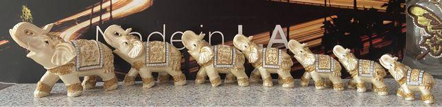 Продам комплект слоников