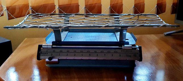 Cantar vechi Balanta Sibiu pentru sugari - 1987 max 10kg made Romania