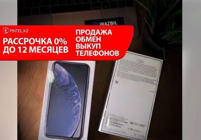 Рассрочка APPLE iPhone x, 64gb Black , айфон x,64, чёрный №25